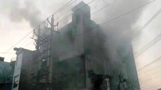 h09 india fire