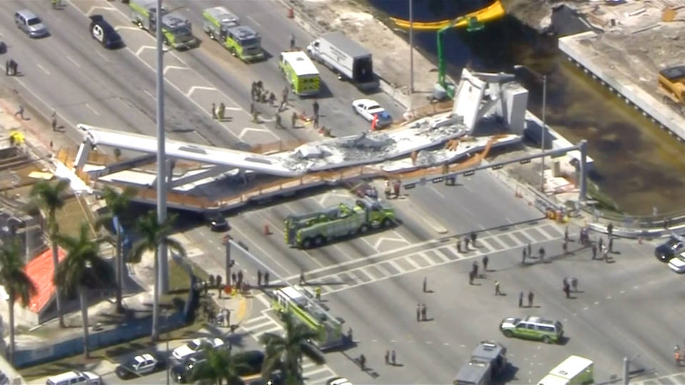 H3 florida bridge collapse
