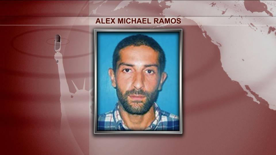 H15 white supremacist alex michael ramos sentenced