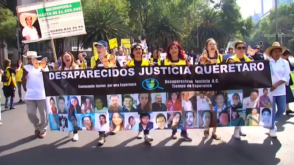 H15 un mexico security forces involved disappearances