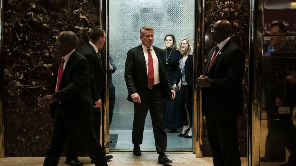 H7 bill shine new white house communications director