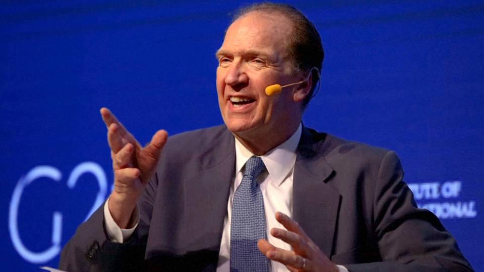H6 trump to nominate david malpass world bank