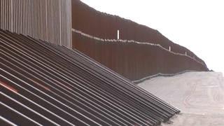H1 border wall spending