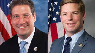 H11 democratic reps swalwell ryan 2020 race