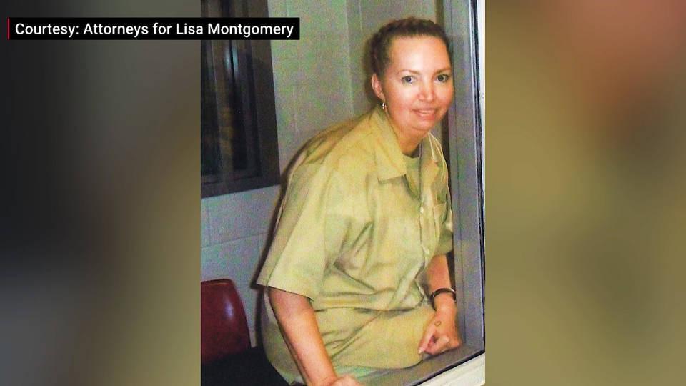 Jueces restablecen la ejecución de Lisa Montgomery, la ...