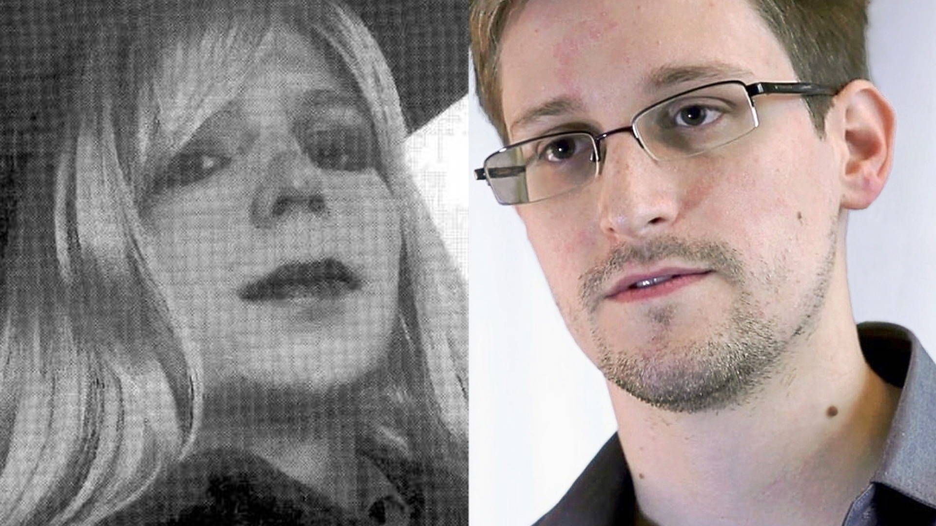 """White House: """"Stark Difference"""" Between Chelsea Manning ..."""