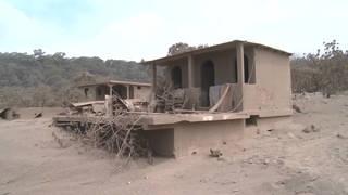 H13 guatemala volcano deaths