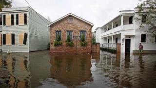 H4 sea level rise