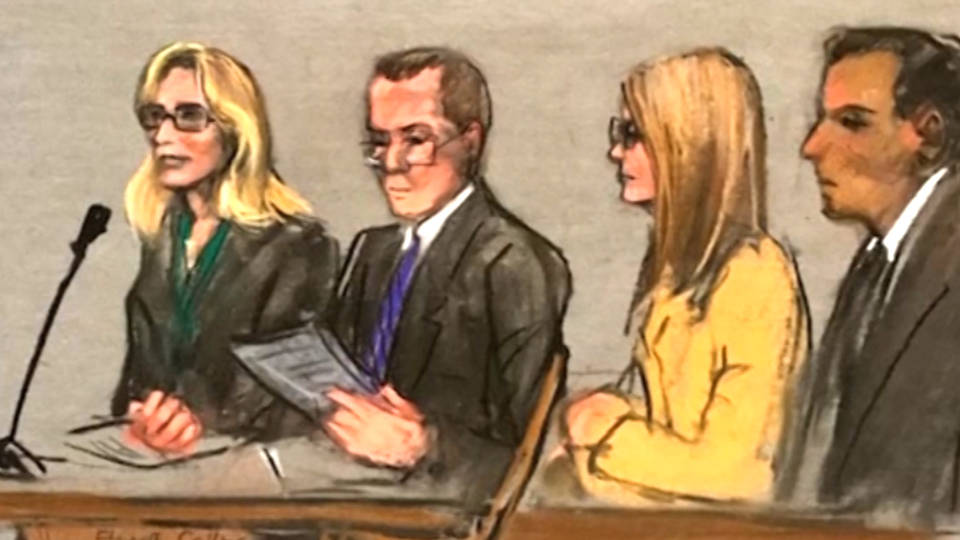 H10 college admissions scandal defendants plead guilty