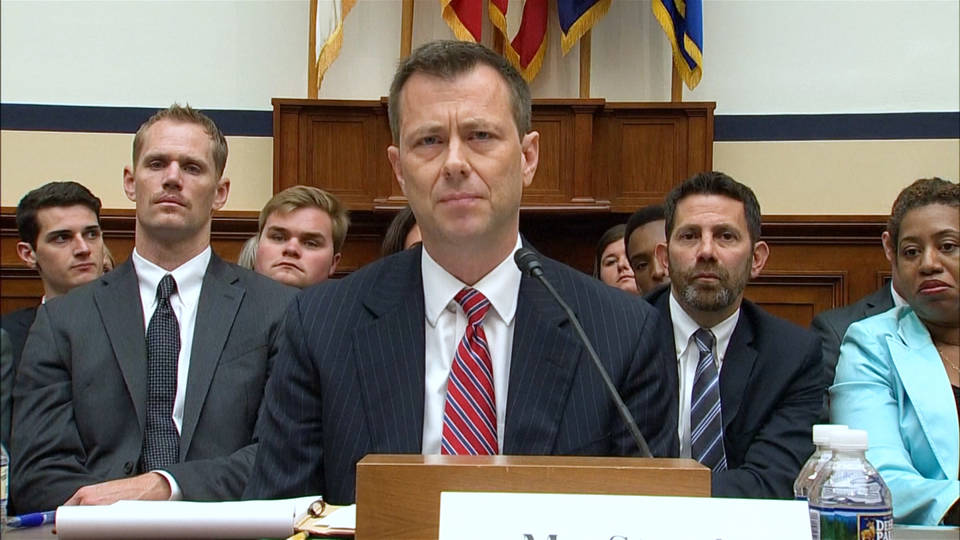 H8 peter strzok fbi testimony