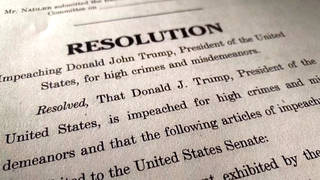 H1 democrats impeachment articles trump power abuse obstruction congress nadler fbi director wray justice department inspector general report