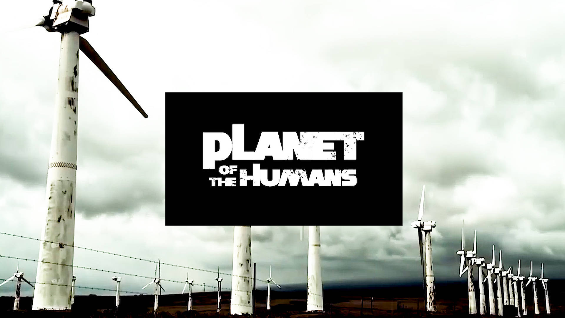 "Climate Scientists, Environmentalists Call New Film ""Planet of the ..."