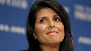 H05 nikki haley