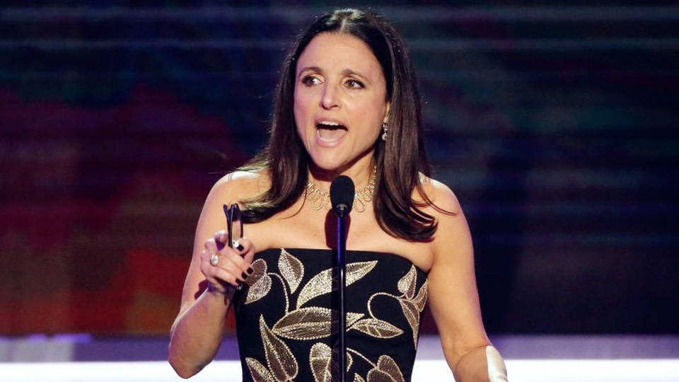 H17 julia louis dreyfuss
