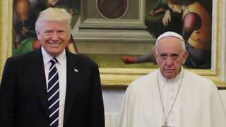 H05 trump pope