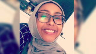 H02 muslim girl murdered