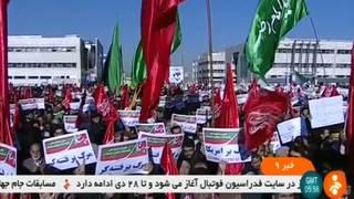 H01 iran protest