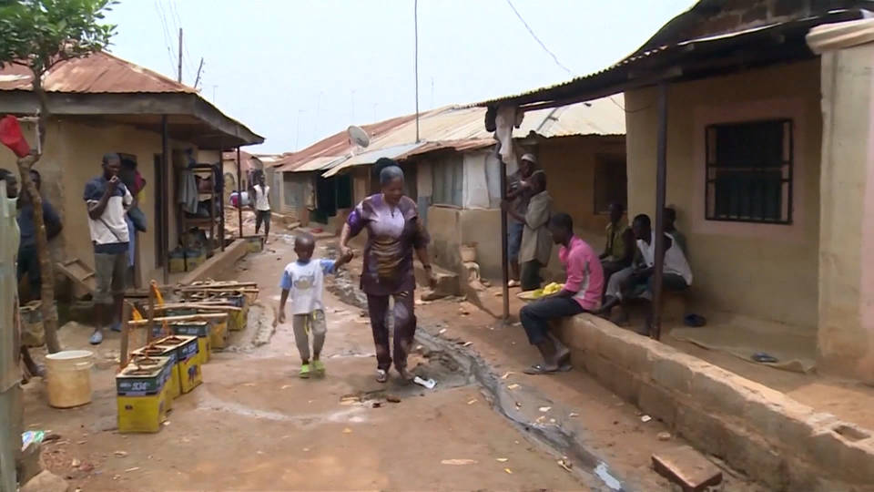 H10 nigeria cholera