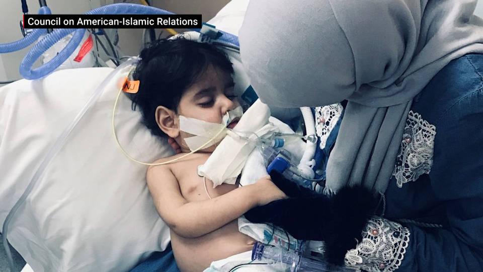 H7 yemeni mother son