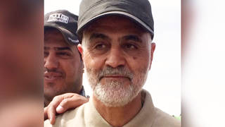 H11 white house memo does not support imminent threat justification soleimani assassination