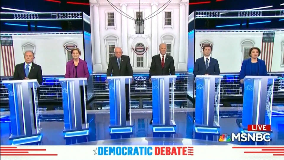 H2 debate dem