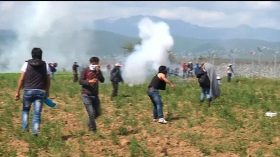 Hdls1 refugees greeceborder