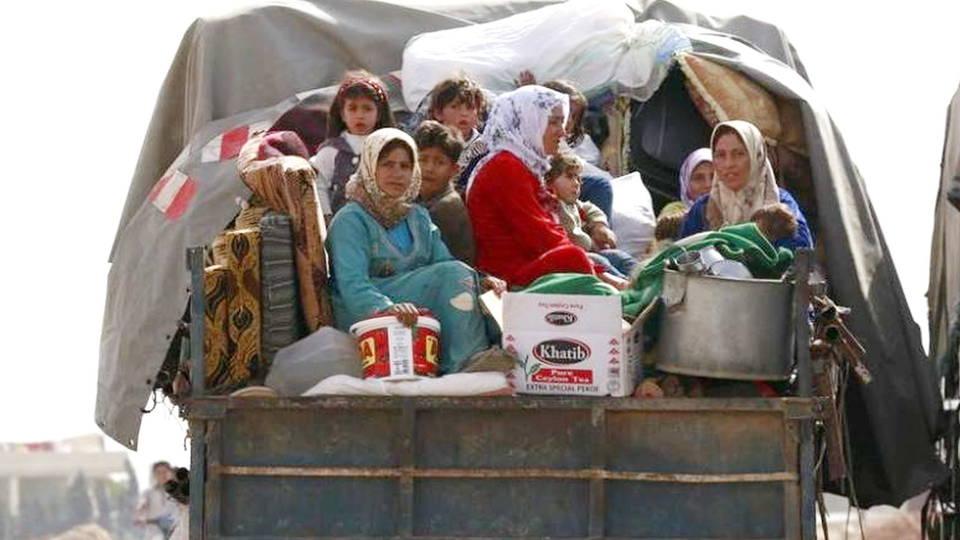 H06 aleppo no humanitarian