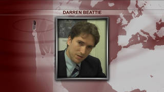 H11 darren beattie white supremacist fired from whitehouse