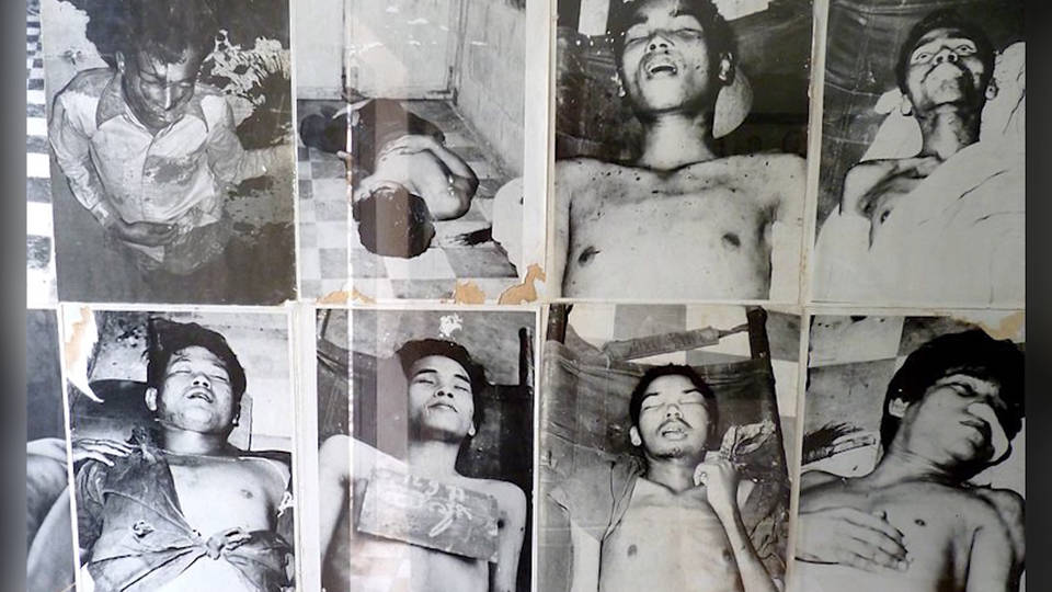 H18 khmer rouge killings