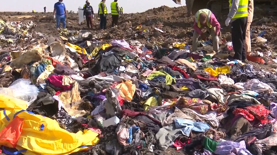 H14 lawsuit boeing ethiopia crash ingored software flaws