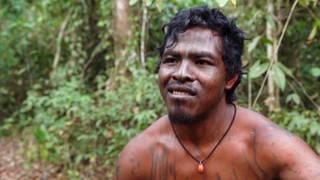 H10 brazilian indigenous leader killed amazon paulo paulino guajajara shot dead maranhao