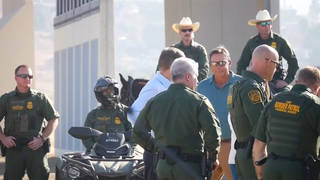 H2 militarizing us border