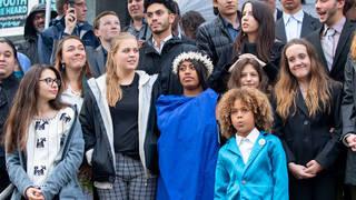 H3 youth climate lawsuit plantiffs