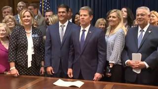 H17 kemp abortion bill