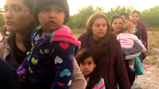 H1 trump migrants asylum aclu
