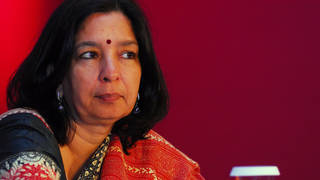 H11 us gag rule abortion silences popular radio host nepal shikha sharma