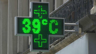 H2 european union environmental agency report extreme heat climate change greenhouse gas emissions