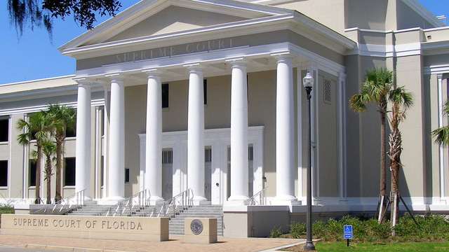 H13 florida supreme court