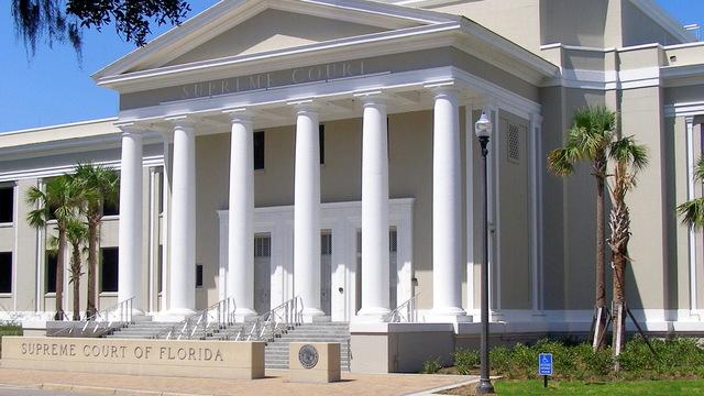 H13 florida supreme court