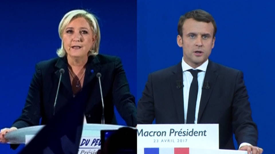 H01 france presidents