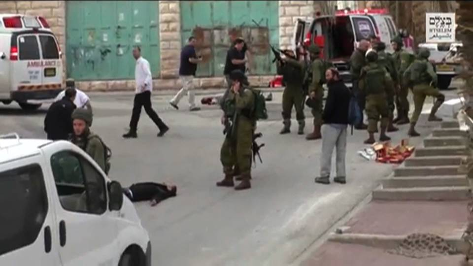 H13 idf killed pal