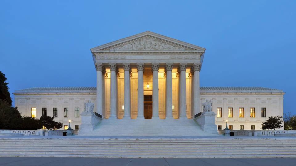 H16 supreme court to hear critical union case