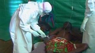 H ebola vaccines