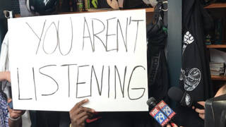 H18 jenkins nfl silent protest message