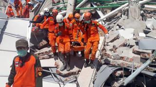 H1 indonesia rescue