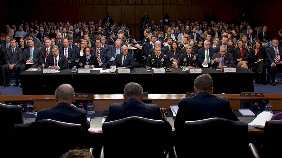 H2 intelligence hearing