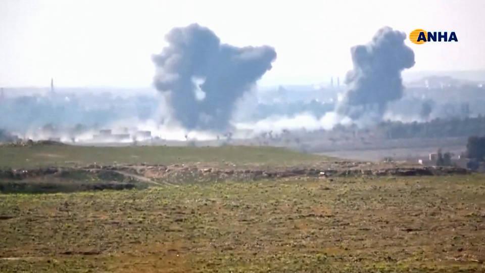 H6 syria strike
