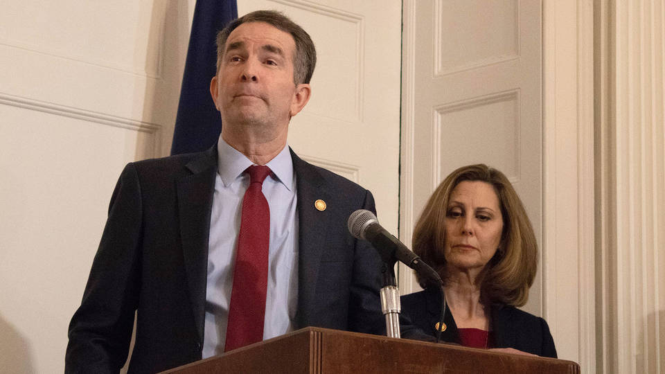 H10 va pamela and ralph northam