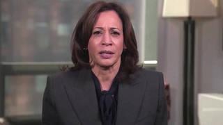 H3 california senator kamala harris drops out 2020 presidential campaign