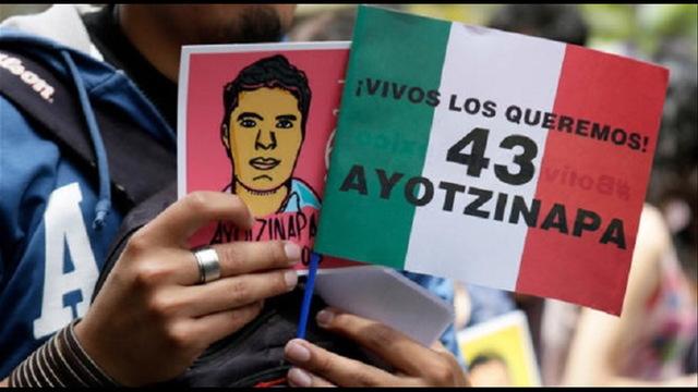 H14 ayotzinapa 43